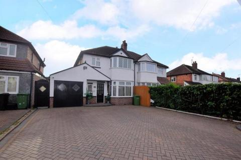 3 bedroom semi-detached house to rent - Haslucks Green Road, Solihull, West Midlands, B90