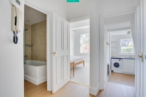 1 bedroom flat to rent - Fulham Park Gardens, London, SW6 4JX