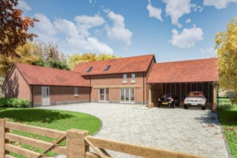 4 bedroom detached house for sale - Farleigh Hill,  Maidstone, ME15