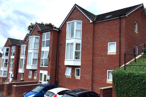 4 bedroom flat to rent - Flat 12 Erinalice Court, Lincoln, LN1 1JQ