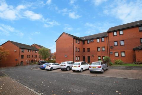 1 bedroom flat to rent - Burnhill Quadrant , Rutherglen, South Lanarkshire, G73 1ER