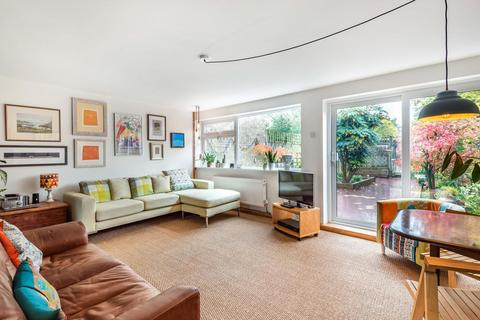 3 bedroom terraced house for sale - Muswell Avenue, Muswell Hill