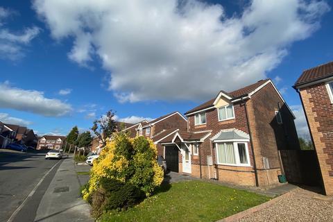 3 bedroom detached house for sale - Tal-Y-Coed, Hendy, Swansea