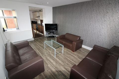 5 bedroom terraced house to rent - Jemmett Street, PRESTON, Lancashire PR1 7XJ
