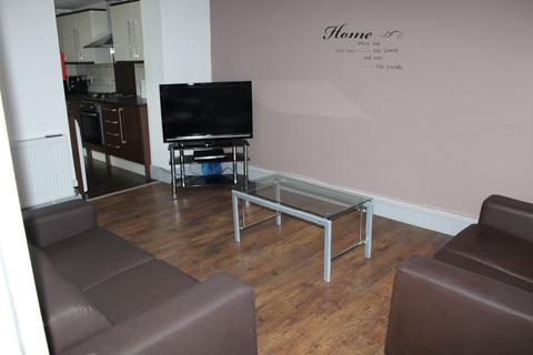 3 bedroom terraced house to rent - Jemmett Street, PRESTON, Lancashire PR1 7XJ