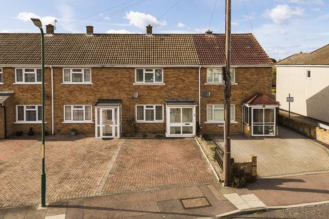 2 bedroom terraced house for sale - Princes Avenue, Dartford, Kent, DA2