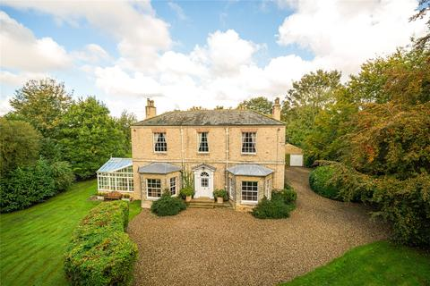 5 bedroom detached house for sale - The Old Rectory, Everingham, York, East Riding of Yorkshi, YO42