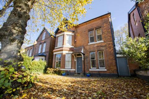 6 bedroom detached house to rent - Clarendon Road, Birmingham, B16