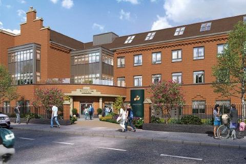 2 bedroom apartment to rent - Prestige House, 23-26 High Street, Egham, Surrey, TW20