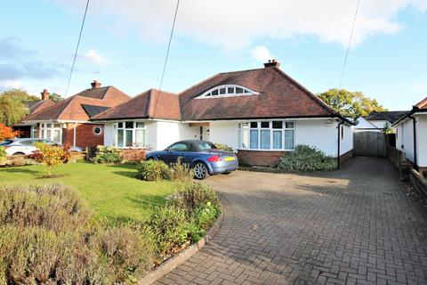 2 bedroom detached bungalow for sale - Southern Road, West End, Southampton
