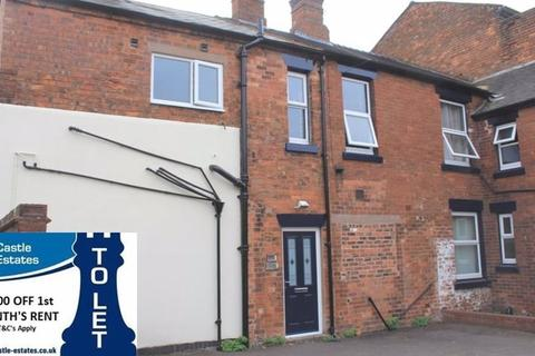 1 bedroom flat to rent - Marston Road, Stafford, Staffordshire, ST16 3BS
