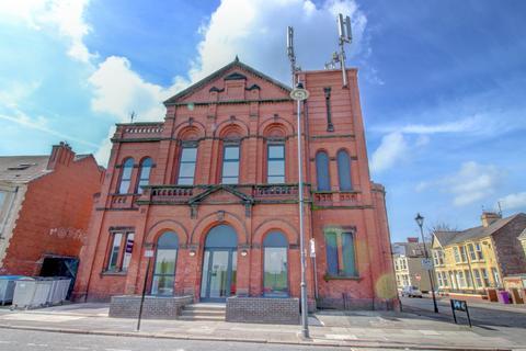 Studio to rent - Jubilee Drive, Liverpool, Merseyside, L7