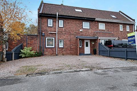 3 bedroom semi-detached house for sale - Watts Road, Beverley, East Yorkshire, HU17
