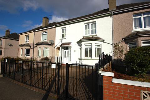3 bedroom terraced house for sale - Ladykirk Drive, Cardonald, G52