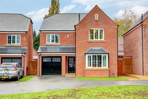4 bedroom detached house for sale - Kings Gate, Kings Norton, Birmingham, B38