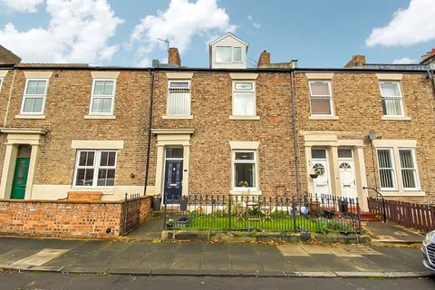 4 bedroom terraced house for sale - Frank Place, ., North Shields, Tyne and Wear, NE29 0LT