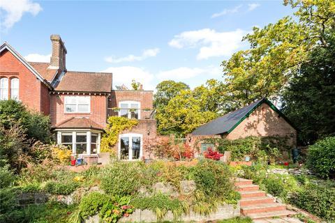 4 bedroom semi-detached house for sale - Bassett Green Road, Southampton, Hampshire, SO16