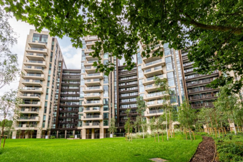2 bedroom apartment for sale - Paddington Gardens, North Wharf Road, Paddington, W2