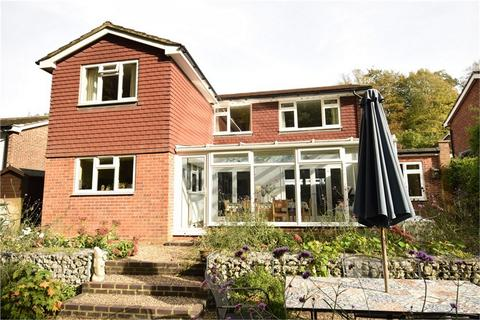 4 bedroom detached house for sale - 10 The Middlings, Sevenoaks, Kent