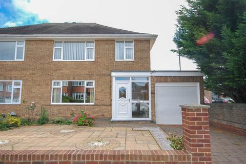 3 bedroom semi-detached house for sale - Leighton Road, Ashbrooke