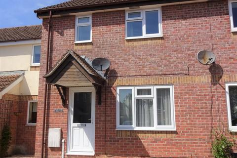 2 bedroom terraced house to rent - Rider Close, , Devizes, SN10 2RP