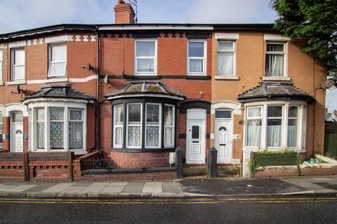 1 bedroom flat to rent - Central Drive FY1