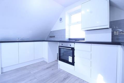 1 bedroom flat to rent - Manor Road, Dagenham, London, RM10 8BB