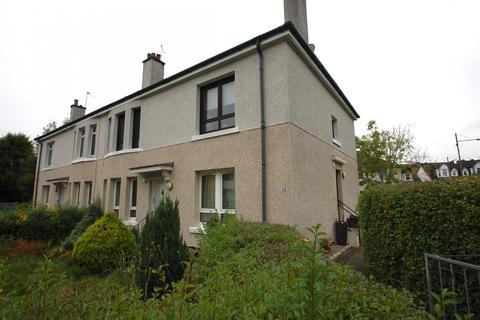 2 bedroom flat for sale - Crosslee Street, Craigton, Glasgow, G52