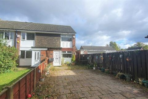 2 bedroom end of terrace house for sale - Bracadale Drive, STOCKPORT, Cheshire
