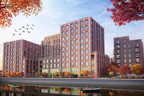RW Invest - Bridgewater Wharf - Plot The Lyceum at Aspen Woolf, The Lyceum, Church Street M30
