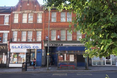 Studio to rent - Beckenham Road, , Beckenham, BR3 4PU