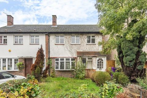 3 bedroom semi-detached house for sale - Hermitage Road, Crystal Palace