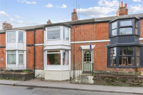 2 bedroom terraced house for sale - High Street, Pewsey, SN9
