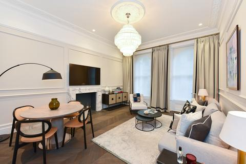 2 bedroom ground floor flat for sale - Craven Hill Gardens, London. W2