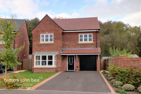 4 bedroom detached house for sale - Danebridge Place, Congleton