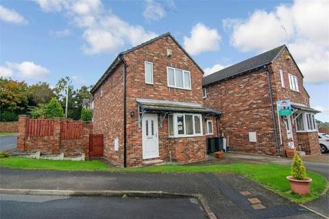 3 bedroom detached house for sale - Packman Way, Wath-upon-Dearne, ROTHERHAM, South Yorkshire