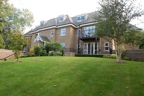 2 bedroom flat to rent - Long Gables, South Park, Gerrards Cross, SL9