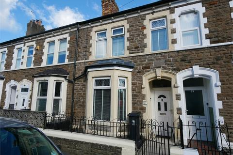 3 bedroom terraced house for sale - Eyre Street, Cardiff