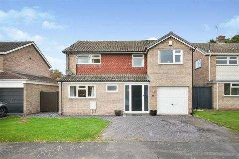 4 bedroom detached house for sale - White House Grove, Elvington, York