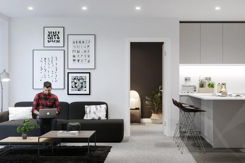 1 bedroom apartment for sale - Plot 3 at Local Blackfriars, New Kings Head Yard, Salford M3