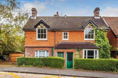 4 bedroom detached house for sale - Crockham Hill, Edenbridge
