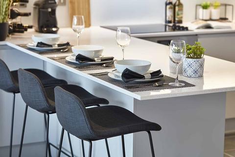1 bedroom apartment for sale - Plot 9 at Local Blackfriars, New Kings Head Yard, Salford M3