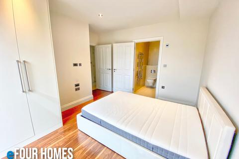 2 bedroom flat to rent - 5 Huguenot Drive, Davis House, London N13