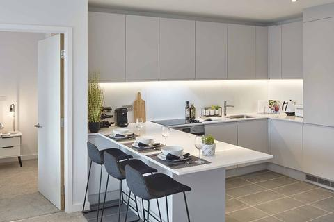 1 bedroom apartment for sale - Plot 11 at Local Blackfriars, New Kings Head Yard, Salford M3