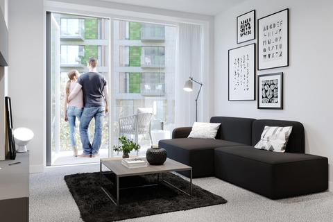 1 bedroom apartment for sale - Plot 12 at Local Blackfriars, New Kings Head Yard, Salford M3