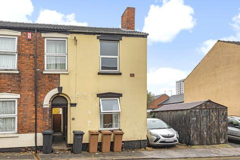 4 bedroom end of terrace house for sale - Baggholme Road, Lincoln, LN2