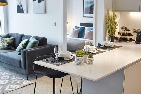1 bedroom apartment for sale - Plot 15 at Local Blackfriars, New Kings Head Yard, Salford M3