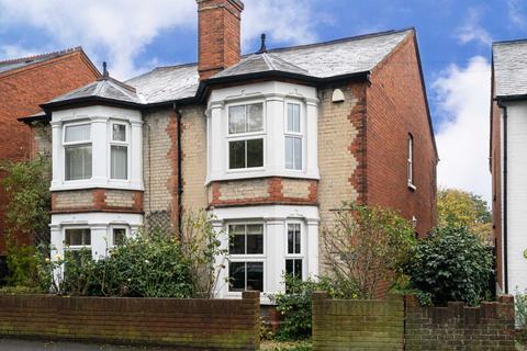 3 bedroom semi-detached house for sale - Priory Avenue, Caversham