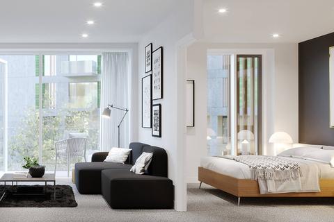 1 bedroom apartment for sale - Plot 19 at Local Blackfriars, New Kings Head Yard, Salford M3