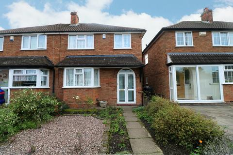 3 bedroom semi-detached house for sale - Arundel Road, Maypole